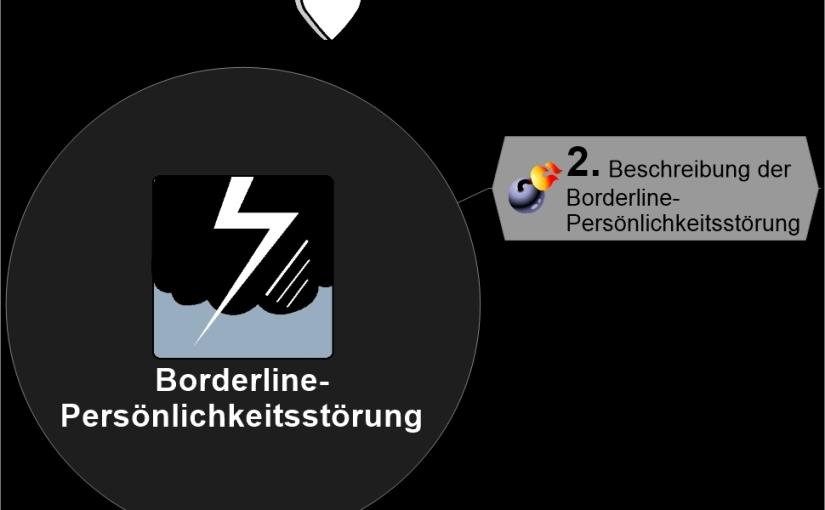 2. BPS – Beschreibung der Borderline-Persönlichkeitsstörung