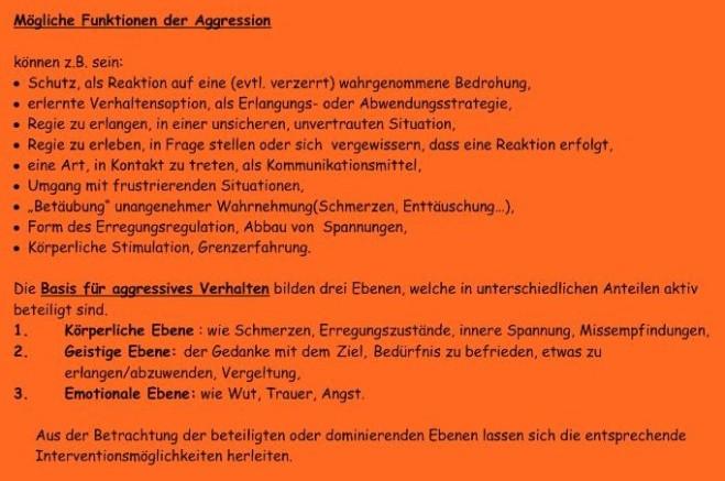 LösungLTAggression2